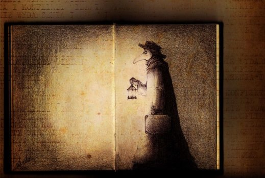 book_about_plague_doctor_by_mizusasori-d3exvda