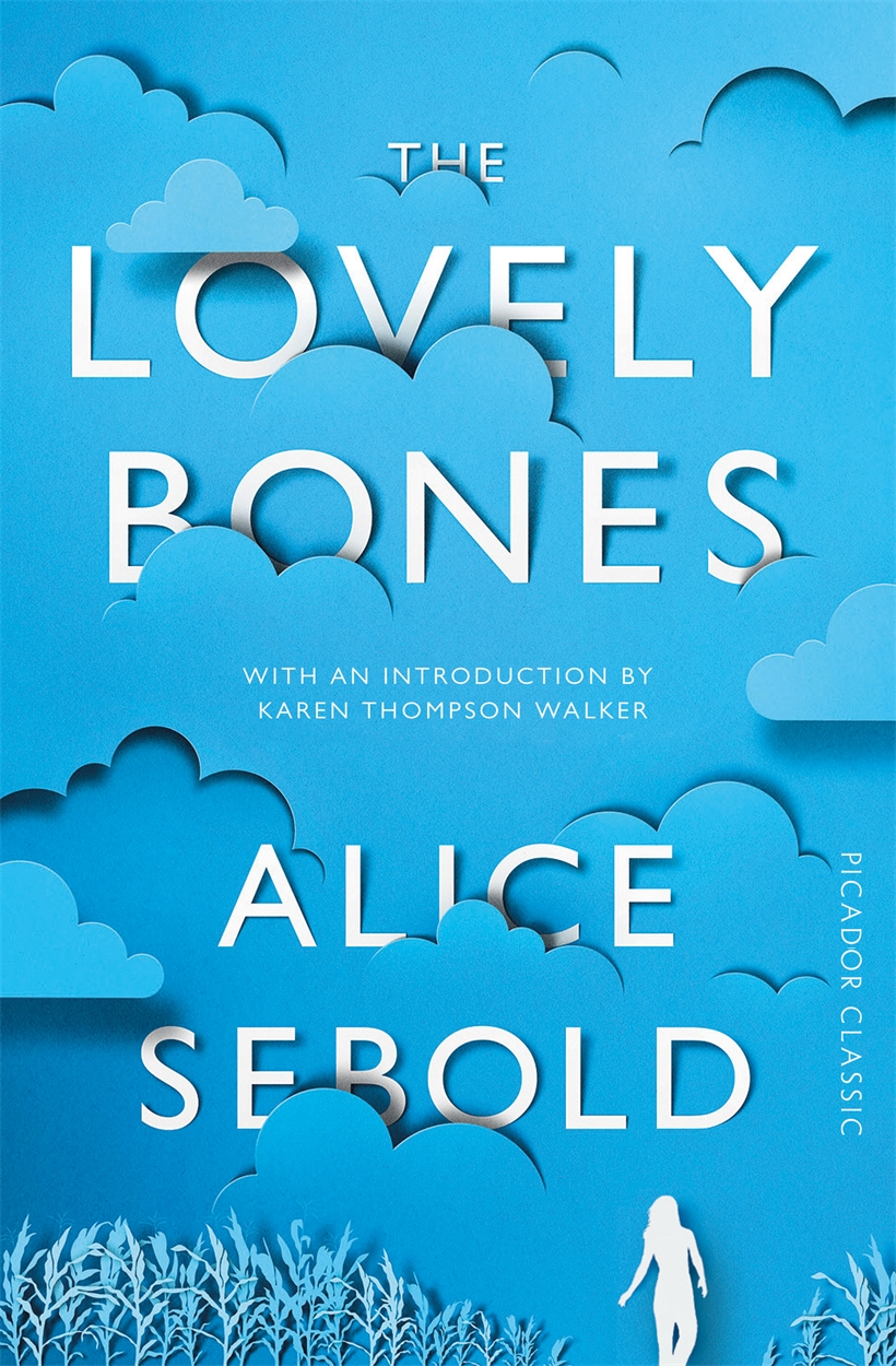 an analysis of the book the lovely bones by alice sebold Literary devices used in the lovely bones book by alice sebold.
