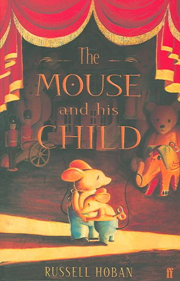 The Mouse and His Child (FF Childrens Classics)