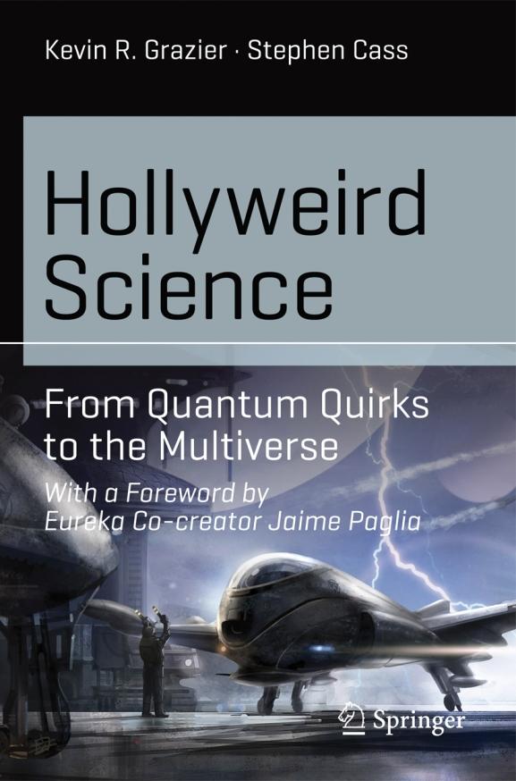 Hollyweird_Science