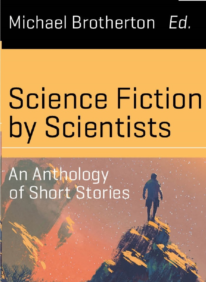 SF by Scientists (front cover)